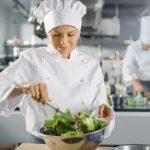 Chef di Cucina – Capo Partita – Pasticciere