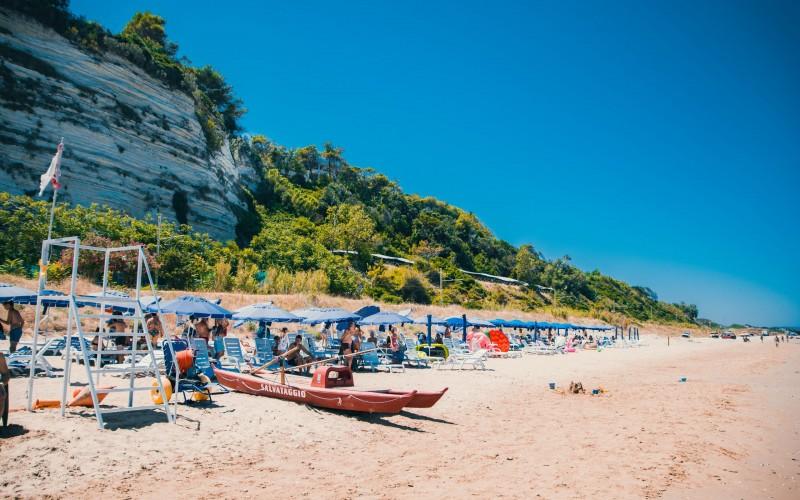 Speciale Rodi Garganico Super Offerta per l'estate